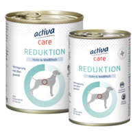 activa care Hund Reduktion Nassfutter