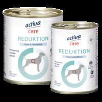 activa care Hund Reduktion Nassfutter