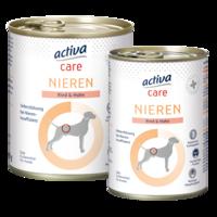 activa care Hund Nieren Nassfutter