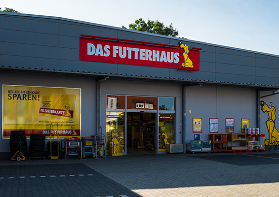 DASFUTTERHAUS in Mörfelden-Walldorf