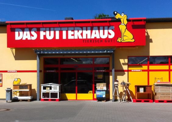 Futterhaus Kiel Alte Lübecker Chaussee