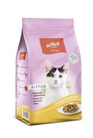 activa CLASSIC Kitten - Geflügel und Gemüse