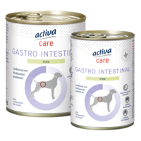activa care Hund Gastro Intestinal Nassfutter