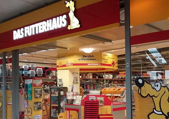DASFUTTERHAUS in Hamburg-Altona