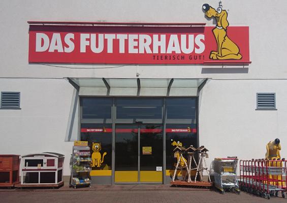 DASFUTTERHAUS in Simmern/Hunsrück