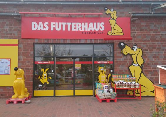 DASFUTTERHAUS in Timmendorfer Strand