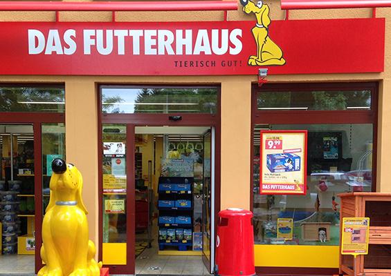 Futterhaus Berlin-Wannsee