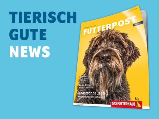DASFUTTERHAUS Kundenmagazin