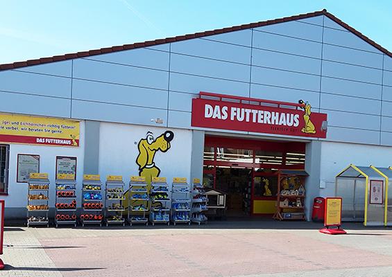 DASFUTTERHAUS Ahrensburg