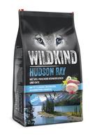 Hund Trockennahrung Adult Hudson Bay Huhn Ente