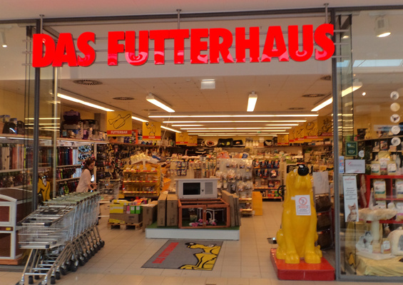 Futterhaus Kiel Citti-Park