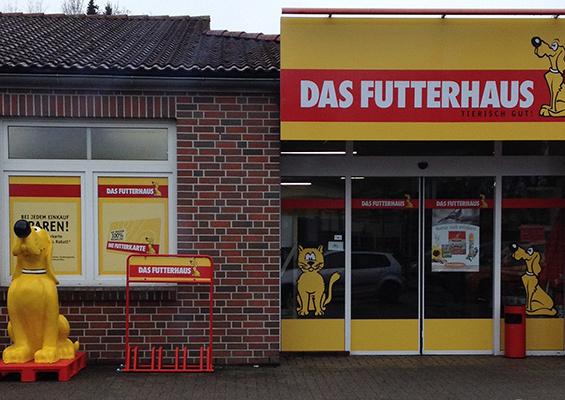 DASFUTTERHAUS in Bremerhaven