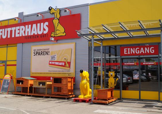 DASFUTTERHAUS in Pinneberg