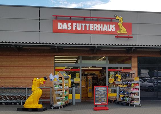 DASFUTTERHAUS Berlin Pankow