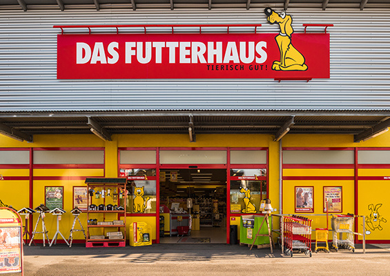 DASFUTTERHAUS in Speyer
