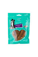 activa Friends Genuss Mix Hühnerbrustfilet & Ente Snack für Hunde