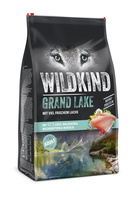 Hund Trockennahrung Adult Grand Lake Lachs