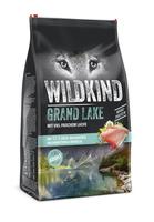 Hund Trockennahrung Adult Grand Lake Lachs