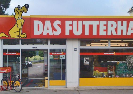 DasFutterhaus in Karlsfeld