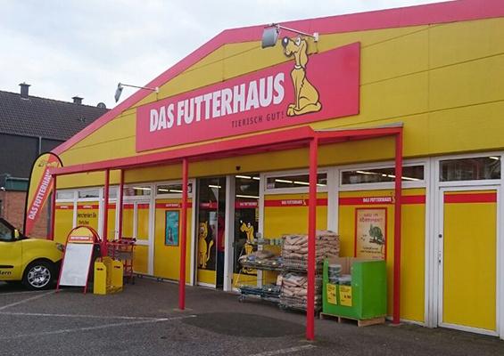 DASFUTTERHAUS in Hückelhoven