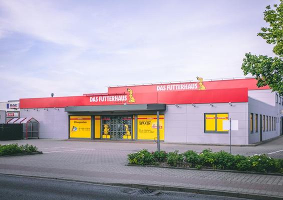 DasFutterhaus Lueneburg Boecklerstrasse