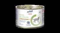 activa care Katze Hypoallergen Nassfutter Dose