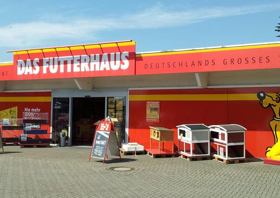 Futterhaus Wesel