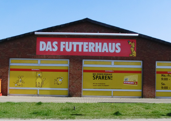 DASFUTTERHAUS Bad Oldeslohe