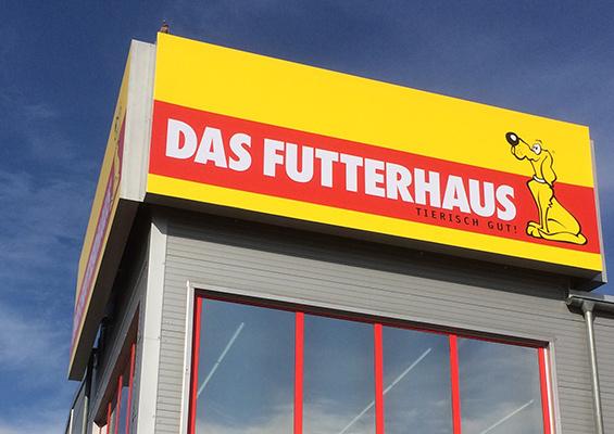 DASFUTTERHAUS in Zweibrücken