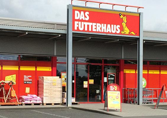 Futterhaus Kranenburg
