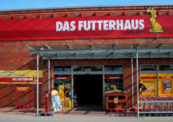 DasFutterhaus-Filiale Norderstedt