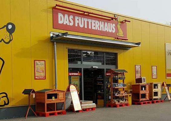 DASFUTTERHAUS in Vaihingen