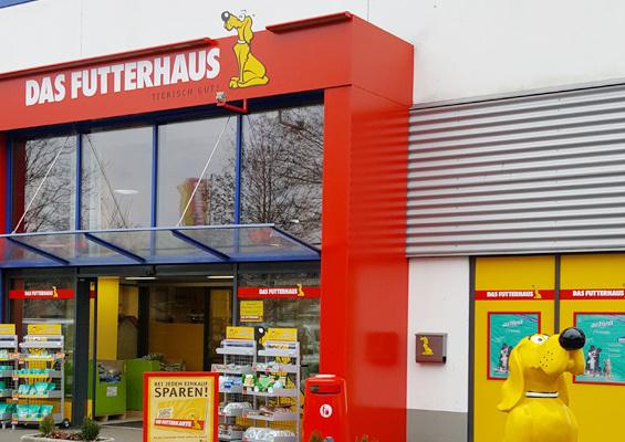 DASFUTTERHAUS in Wiesbaden
