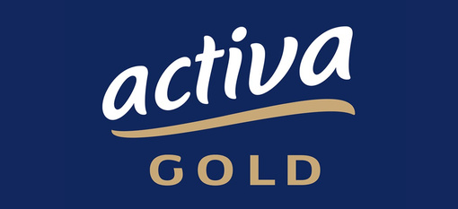 activa GOLD Hundefutter