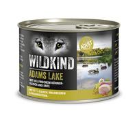 Hund Nassnahrung Adult Adams Lake Huhn Ente