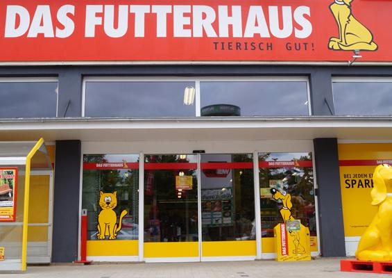 DASFUTTERHAUS in Hamburg-Bergedorf