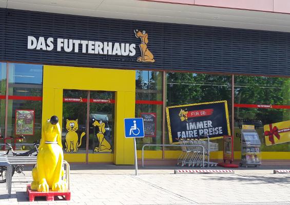 DASFUTTERHAUS in München