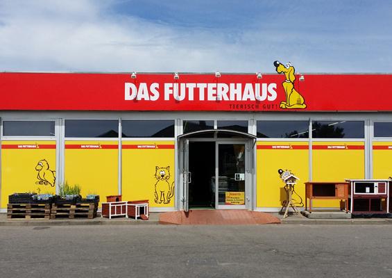 Futterhaus Husum