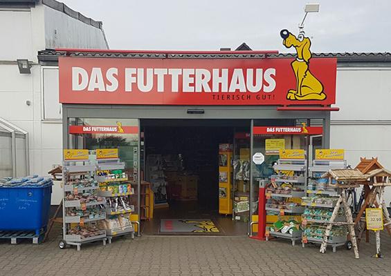 DASFUTTERHAUS in Kamen