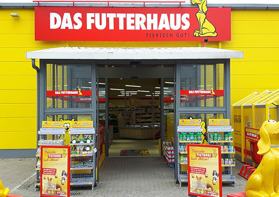 DASFUTTERHAUS in Stuhr