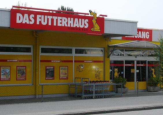 Futterhaus Landshut