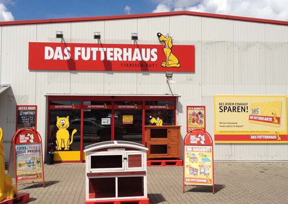 DasFutterhaus in Bremervörde