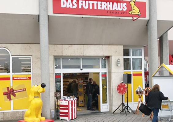 DASFUTTERHAUS Dingolfing