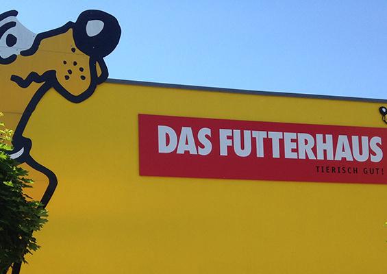 Futterhaus Berlin-Buckow