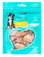 activa Friends Genuss Pur Hühnerbrustfilet gefriergetrocknet Snack für Hunde