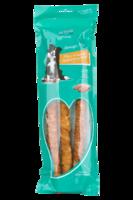 activa Friends Genuss Mix Maxi-Kaurolle Hühnerbrustfilet Snack für Hunde