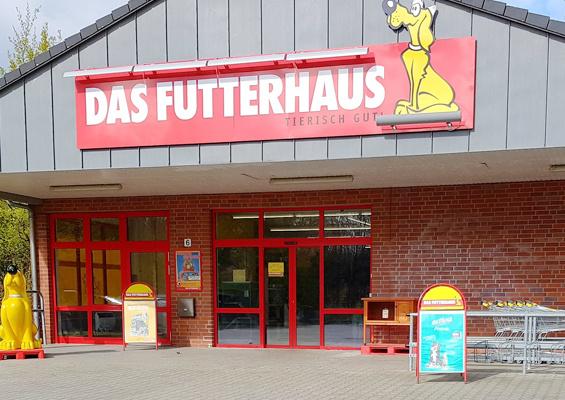 DASFUTTERHAUS Rostock