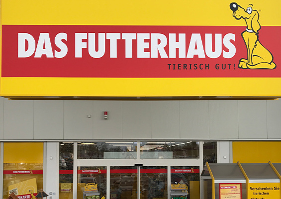 DASFUTTERHAUS in Porta Westfalica-Barkhausen