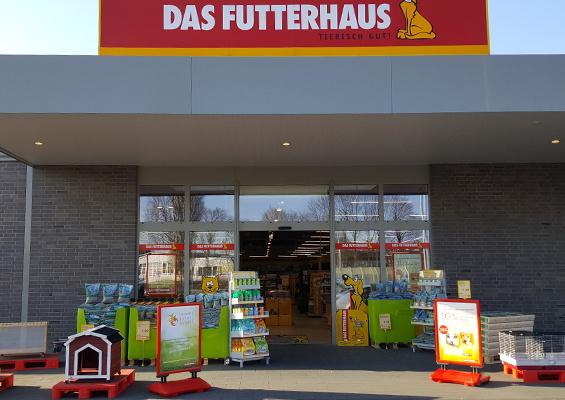DASFUTTERHAUS in Hamm