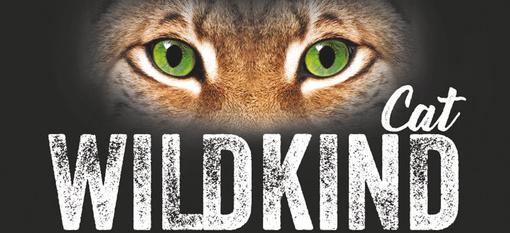 Wildkind Cat für eine artgerechte Katzenernährung